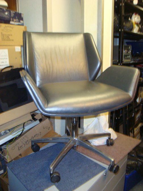 kruze designer armchair berkshire