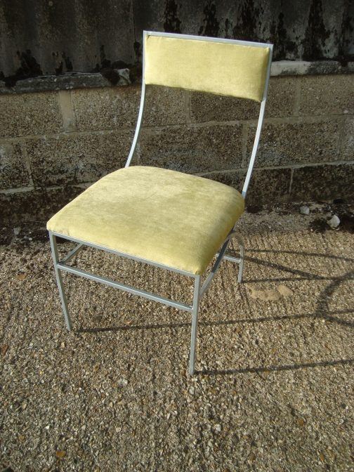 dining chair light green