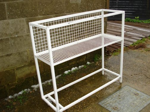 mobile cage storage unit berkshire