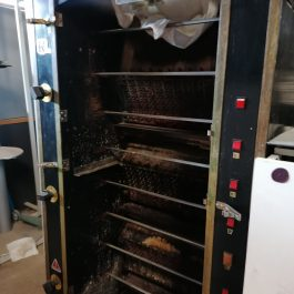Rotisol GF95018 Rotisserie
