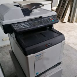 Kyocera M6526cdn All In One Printer