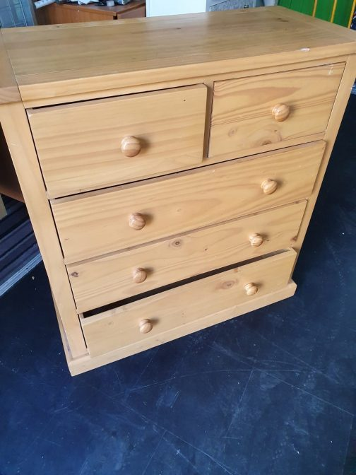 home chest of drawers