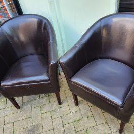 tub chairs newbury